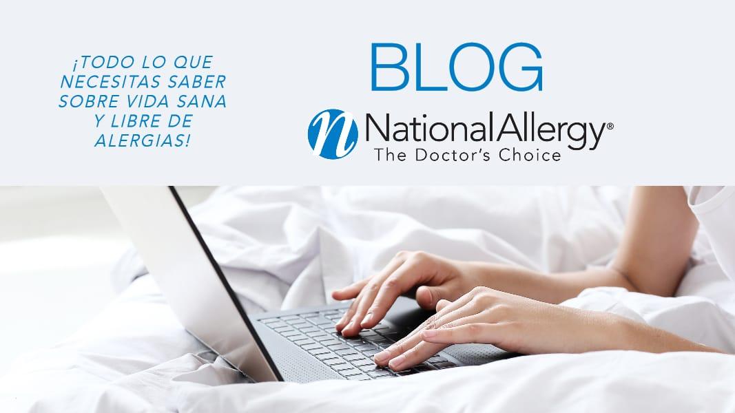 Blog y Noticias National Allergy® Peru