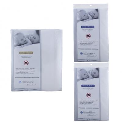 Packs anti ácaros Standard National Allergy